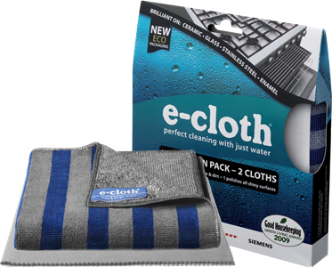 Hob & Oven Pack - 2 Cloths