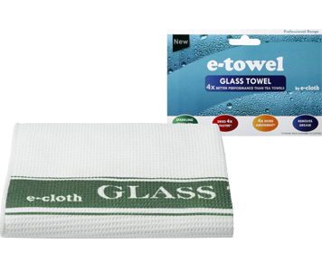 Glass Towel