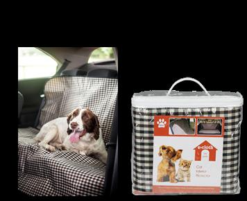 Car Interior Protector