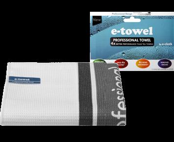 Professional Finish Tea Towel