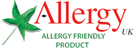 Allergy Friendly Product
