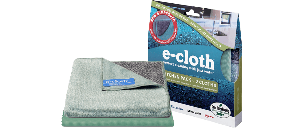 e-cloth Starter pack buy now
